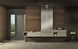 MDN bagno Infinity